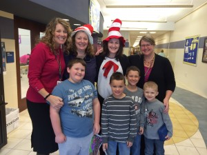 Cat in the Hat Picture