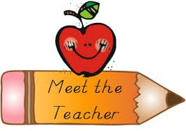 Image result for meet the teacher